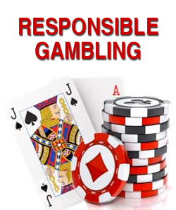 what does the term responsible gambling mean