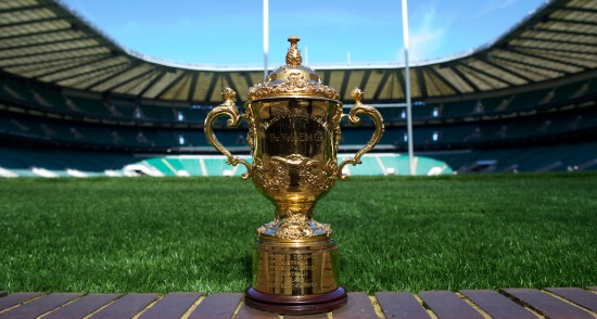 Find information about the rugby world cup!