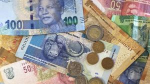 is there online payment with south african rand