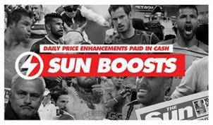 Is it hard to get a bonus at the SunBets website?