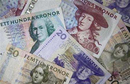 how to pay for betting with the swedish krona
