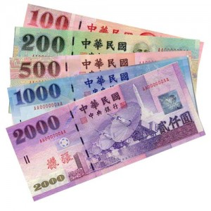 is the taiwan dollar reliable for online payments