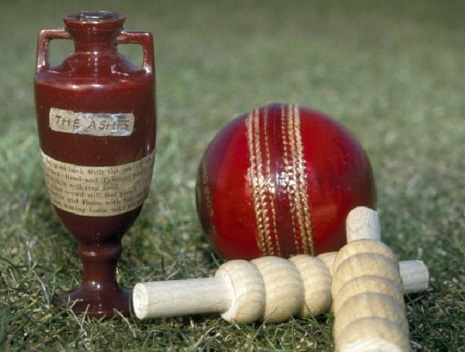 Learn more about the ashes rivalry in cricket!
