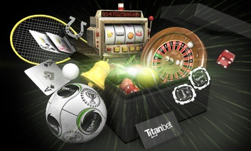 would you recommend titanbet casino and sports to people