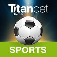 does the titanbet site offer live football loyalty