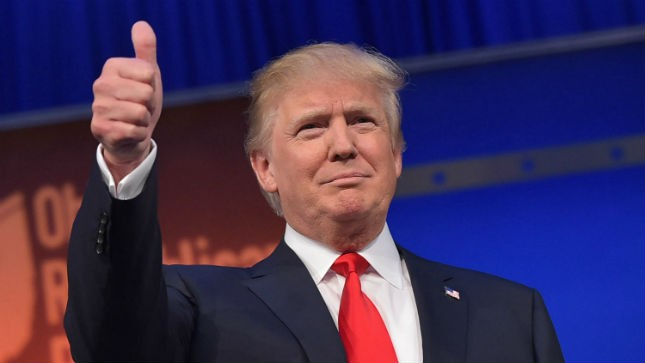 What Does the Trump Win Mean For Bookmakers