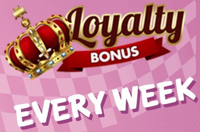 Bingo gaming websites offer Loyalty Schemes at VIP clubs!