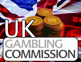 what does the uk gambling commission do