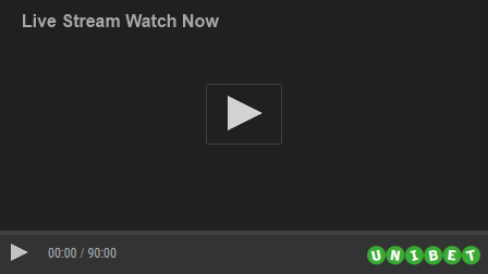 does the unibet website offer live streaming