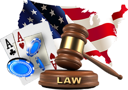 where to find information about the us gambling laws