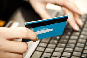 how to use a credit card for online betting
