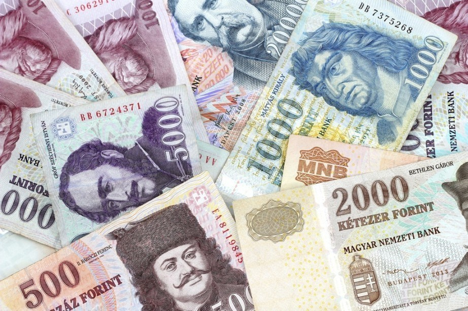 how to use the hungarian forint at online bookmakers