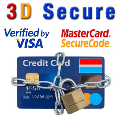 how reliable is the visa card online security