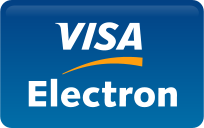 how to use visa electron card for wagering