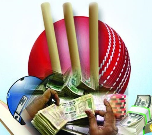 Development of cricket in the betting industry!