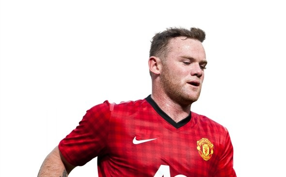 What will happen to Rooney?