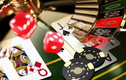 why some many people like to gamble online