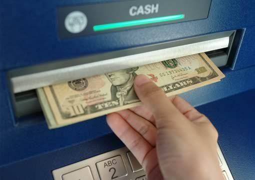 find a good way to withdraw your money online